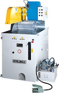 OL-900 鋁材機械設備