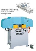 Cens.com DB-350 / DB-455 Aluminum Window Machine Equipment SHENG YU MACHINERY CO., LTD.