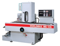 MS-106 Grinding/Sanding Machine