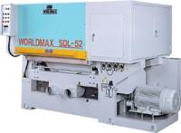 SDL-52 / SDL-62 Bottom Head Wide Belt Sander