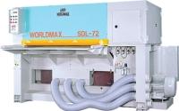 Cens.com SDL-72 Bottom Head Wide Belt Sander SHENG YU MACHINERY CO., LTD.