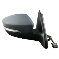 AUTO REAR-VIEW MIRROR