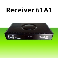 Cens.com 61A1 Receiver Box FURTHER TECH. CO., LTD.