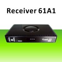 61A1 Receiver Box
