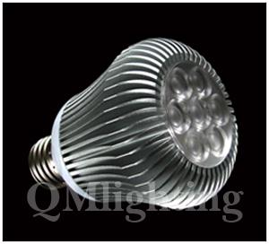 LED燈泡 R70 7×1W-2