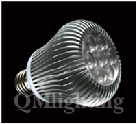 Cens.com LED Bulbs R70 7×1W-2 QM LIGHTING CO., LTD.