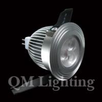 led Downlight 3×2w