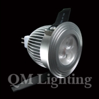 led Downlight 3×2w
