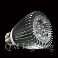 LED spotlight R70 5*1W