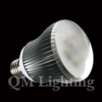 LED bulbs R70 7×1W-1