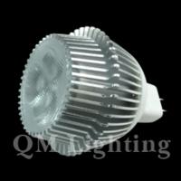 LED Bulb MR16 (3x1W)