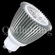 LED lighting GU10 3X2W-2