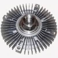 風扇離合器