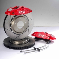 XYZ Big Brake Kit