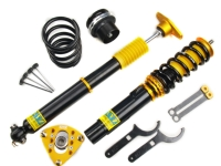 XYZ Dampening and Height Adjustable Shock Absorbers