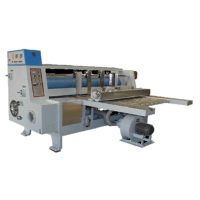 Cens.com Rotary Die Cutter SMOOTHBONWELL IND. CO., LTD.