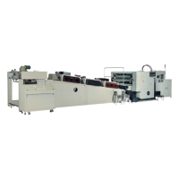 U.V. Spot Coating Machine