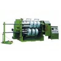 Automatic Slitting and Rewinding Machine