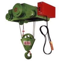 Electric Wire Rope Hoist(1ton~200ton)