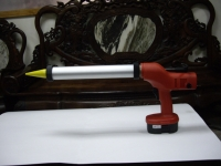 Cordless Extrusion Tool
