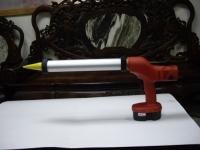 Cordless Extrusion Tool