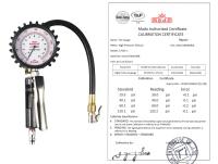 High-pressure Meter