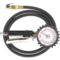 Multipurpose Tire Gauge