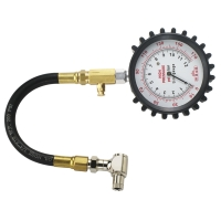 Multipurpose Tire Gauge
