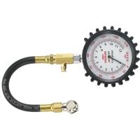 Dial Type Tire Gauge
