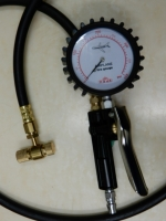 Dial Type Tire Gauge