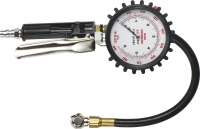 3 function tire gauge