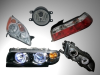 Cens.com Aoto Lamps FORTRESS AUTO INTERNATION LTD.