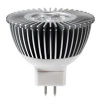 LED GU5.3 (4.2W 15°)
