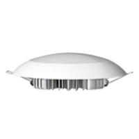 6吋 超薄筒燈 (12W 115°)