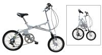 "Easylink 20"" Folding Bike"