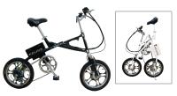 "Easylink 16"" Electric Folding Bike"