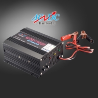 Battery Charger, Digital Charger, Electronic Charger