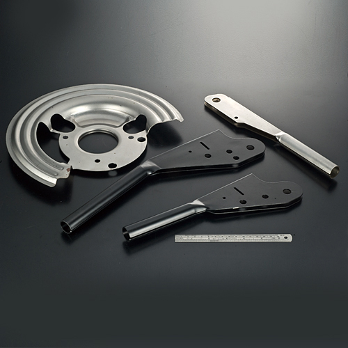 Parts And Accessories For Cars, Motorbikes, Lawnmowers, And Agricultural Machinery