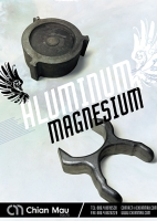 Forged Aluminum & Magnesium Parts