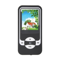 Portable Multimedia Players (PMP)