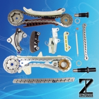 Professional Timing Components
