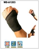 Adjustable Wraparound Wrist Support