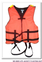 Cens.com Solar Led Light Life Jacket WELL-DAY INTERNATIONAL LTD.