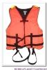 Solar Led Light Life Jacket