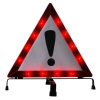 三角警告標誌