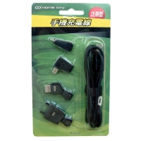 Cens.com Cell-phone Charging Wire HONG CHI TECHNOLOGY CO., LTD.