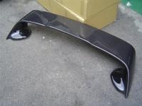EVO 10代碳纖維尾翼