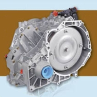 Recycle Automatic Transmission