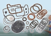 Special Automatic Transmission Repair and Maintenance Tools