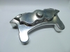 Motorcycle Brake caliper, Forgings,Aluminum forging processing